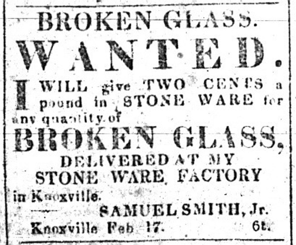The Knoxville Register, February 21, 1823